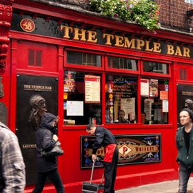 Dublin tours, sights and activities
