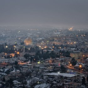 14D13N Journey Through The Holy Land with Jordan Extension