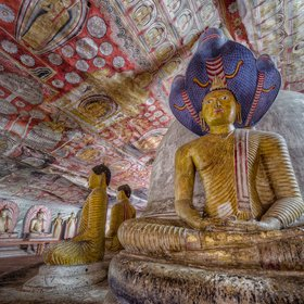 Sigiriya tours, sights and activities
