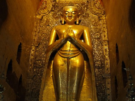 Yangon tours, sights and activities