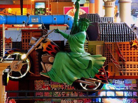 Genting tours, sights and activities