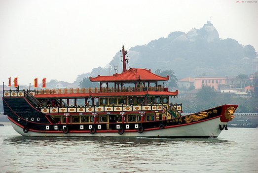 Xiamen tours, sights and activities