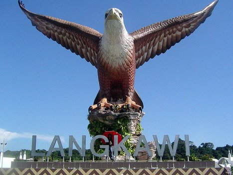 Langkawi tours, sights and activities