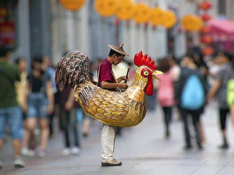 Guangzhou tours, sights and activities
