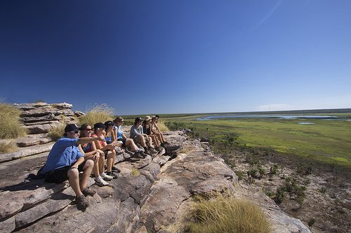 Darwin tours, sights and activities