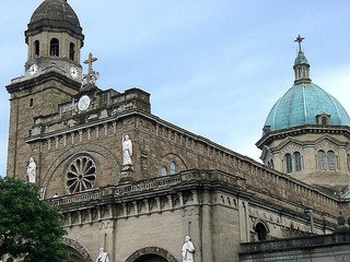 Manila tours, sights and activities