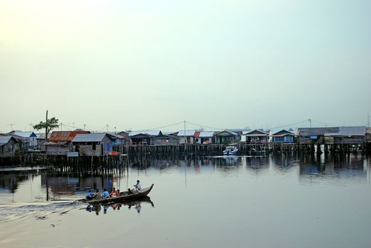Batam tours, sights and activities
