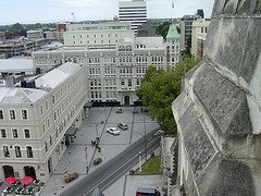 Christchurch tours, sights and activities