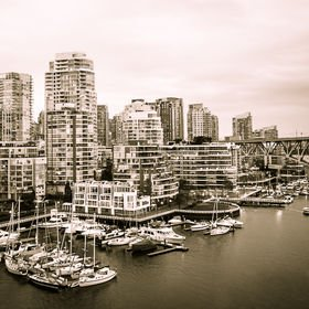 Vancouver tours, sights and activities