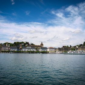 Zurich tours, sights and activities