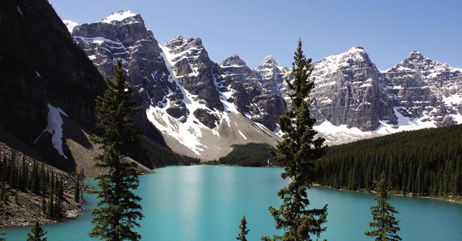 Vancouver Travel Package Canada Amp The Rockies Plus