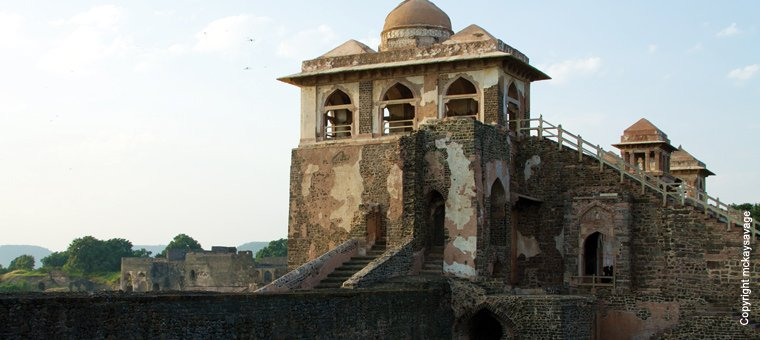 Indore tours, sights and activities