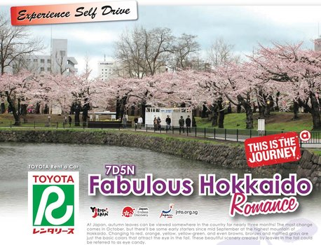 Hakodate tours, sights and activities